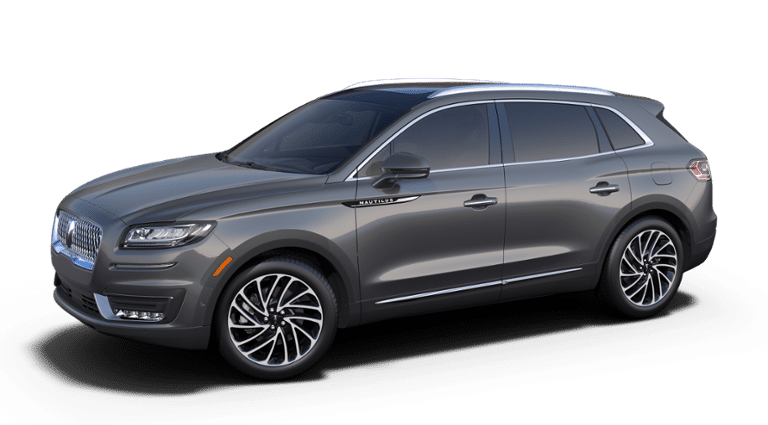 New 2020 Lincoln Nautilus Reserve SUV in Marble Falls